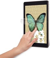 3M anti-vingerafdrukfilter voor Apple iPad Air