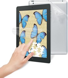 3M anti-vingerafdrukfilter voor Apple iPad 1, 2, 3 en 4