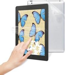 3M anti-vingerafdrukfilter voor Apple iPad 1, 2, 3 en 4