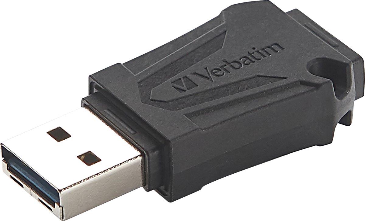 V ToughMAX USB2.0 Drive 16GB