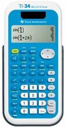 Texas wetenschappelijke rekenmachine TI-34 Multivi TI-34 Multiview
