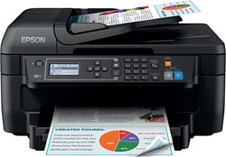 Epson printer WorkForce WF-2750DWF