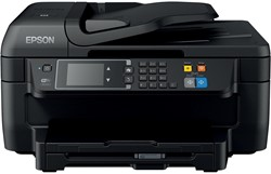 Epson printer WorkForce WF-2760DWF