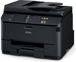 Epson printer WorkForce WF-4630DWF