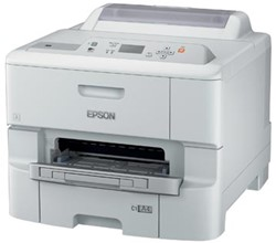 Epson printer WorkForce Pro WF-6090DW