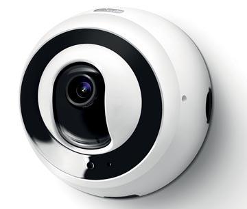 Sitecom Wi-Fi Home Camera Dome