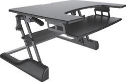 NewStar werkplatform NS-WS100 zwart