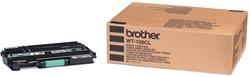 Brother restanttonerhouder - OEM: 20000 pagina's - OEM: WT100CL