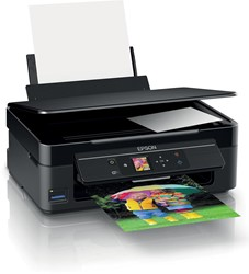 Epson 3-in-1 printer Expression Home XP-342