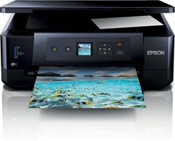 Epson 3-in-1 printer Expression Premium XP-540