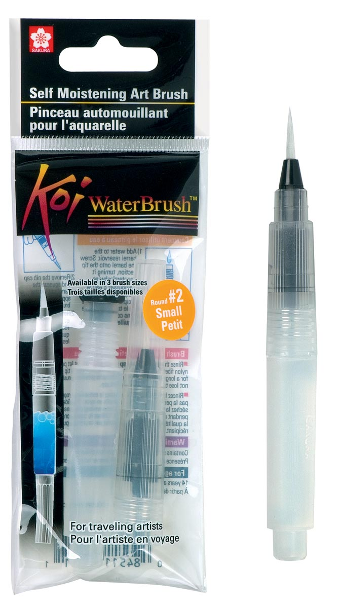 Sakura Koi Water Brush penseel, small